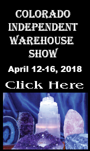 Colorado Independent Warehouse Show-Spring