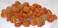 Image of tumbled carnelian